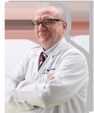 Dr. Samir Mounir Soliman