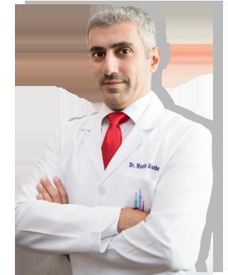 Dr. Muath Alanbaei