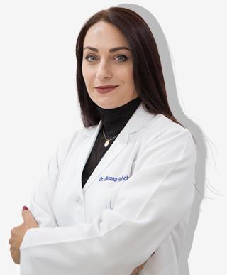 Dr. Oksana Feshchuk
