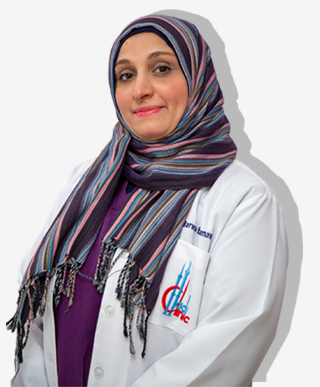 Dr. Marwa Abdel Mawla Elshenawy