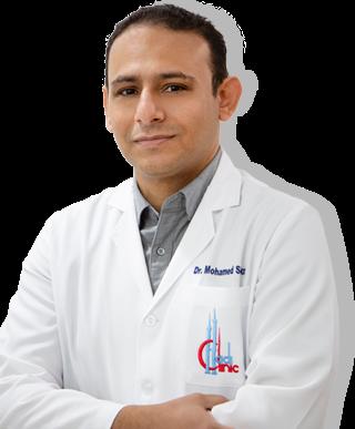 Dr. Mohamed Sakr