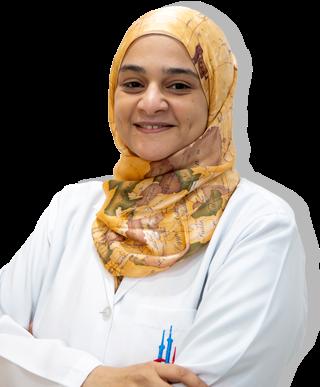 Dr. Noha Adel Said Abdelfattah