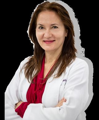 Dr. Sladjana Simonovic
