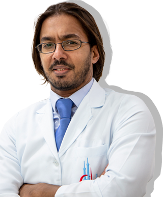 Dr. Hazem Mohamed Ismail