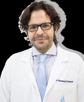 Dr. Mohammad Alshammari