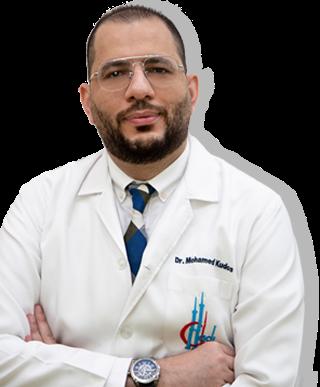 Dr. Mohamed Ahmed Abdelkudous