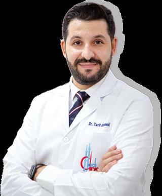 Dr. Tarif Alenezi