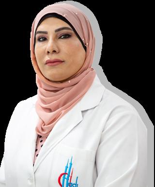 Dr. Asifa Ehsani