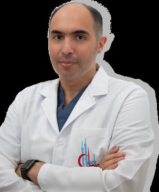 Dr. Ahmad Jasem Al Sarraf