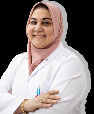 Dr. Saneya Abdalla