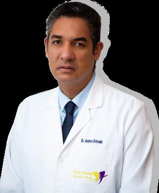 Dr. Andres Estrada