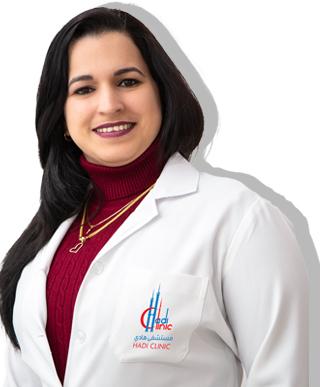 Dr. Dailys Delgado Sanchez