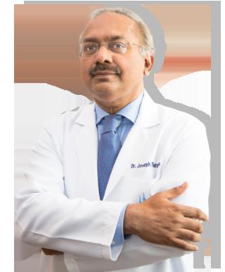 Dr. Joseph Tharakan