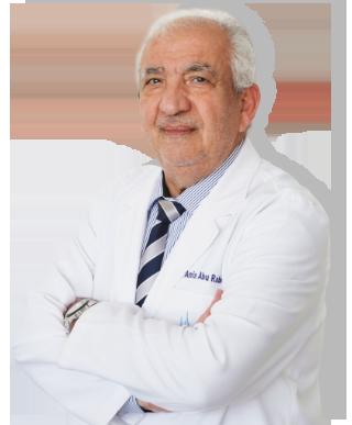 Dr. Anis M. Abu Rabi