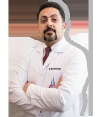 Dr. Mohamed Sabra