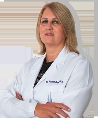 Dr. Suzana Dameska
