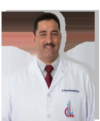 Dr. Hesham Mohamed Khalil