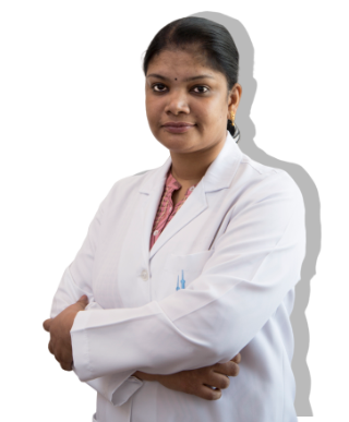 Dr. Deepa Mohandas