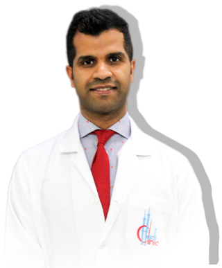 Dr. Darar Al Khudair