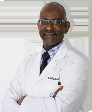 Dr. Telal Mudawi