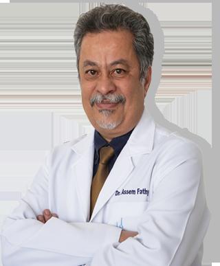 Dr. Assem Fathy