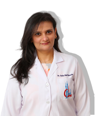 Dr. Dalia Atef Besada