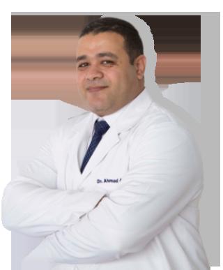 Dr. Ahmed Elsayed Amin