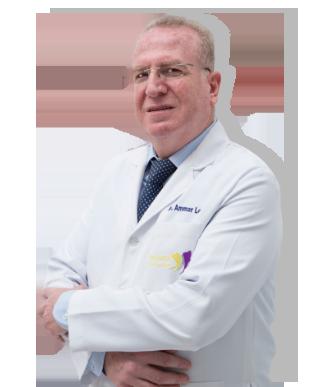 Dr. Ammar Leyka