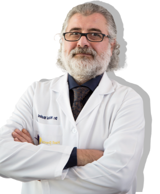 Dr. Nedal Matini