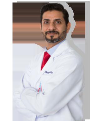 Dr. Vikas Kathuria