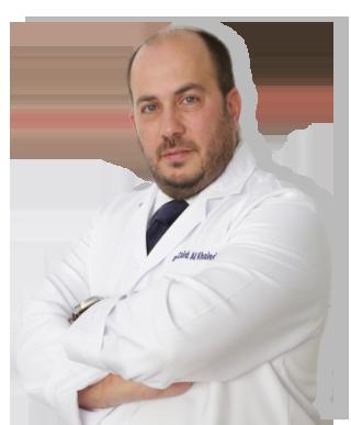 Dr. Zaid Alkhaldi