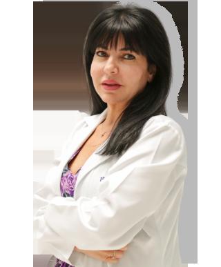 Dr. Silina Al Khouri