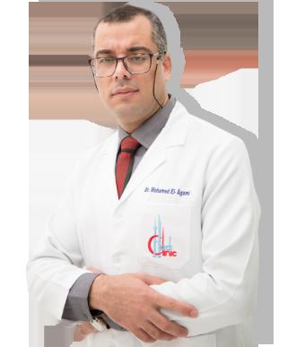 Dr. Mohamed Elajmi El Said Elajmi