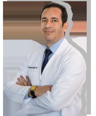 Dr. Rodney Vargas Alonso