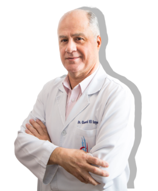 Dr. Gamal El Sayed