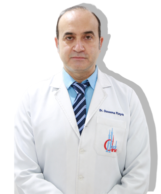 Dr. Oussama Ftayeh