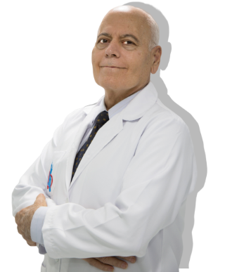 Dr. Ghassan Shahrour