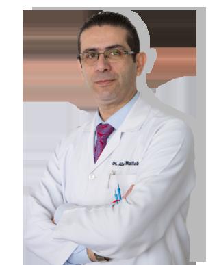 Dr. Alaa Mallak