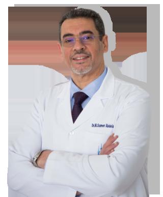 Dr. Mohamed Samer Abdelaal