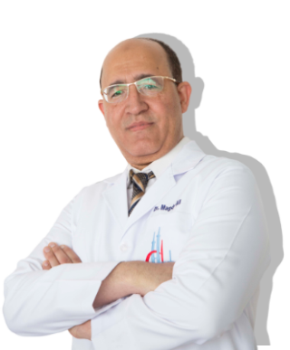 Dr. Magdy Gadallah Ali