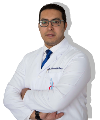 Dr. Ahmed Rabea