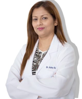 Dr. Aisha Suleman