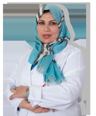 Dr. Rasha Ragab Abd Elhamied
