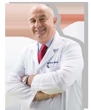 Dr. Goran Nikoloski