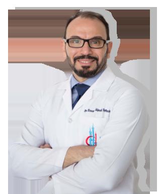 Dr. Essam Moustafa Abdulfetooh