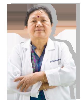 Dr. Bhawani Khunnu
