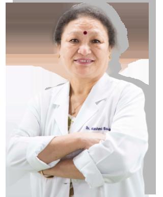 Dr. Rashmi Bakshi