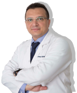 Dr. Tamer El-Ghazaly