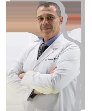 Dr. Ahmed Mohamed Eid
