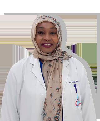 Dr. Rehab Mohammed Adam Mohammed